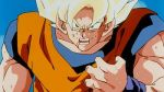 Son Goku virus cardiaco