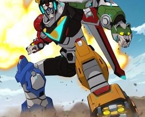 19 voltron Le 20 più famose serie anime giapponesi con robot giganti