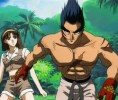 5 - Kazuya Mishima - Tekken The Animation