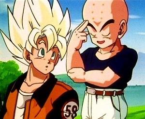 I costumi di Goku più belli in Dragon Ball votati dai fan 2