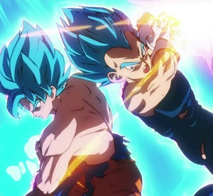 Vegeta è più forte di Goku in Dragon Ball Super