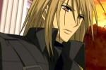 I 13 papà dei cartoni animati e dei manga più attraenti 10. Kaien Cross - Vampire Knight