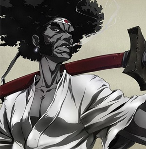 15 Manga e anime con personaggi di colore tra i protagonisti