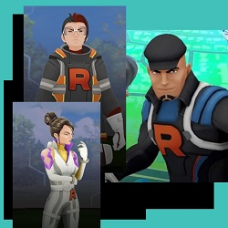 Come sconfiggere i leader del Team GO Rocket di Pokemon Go