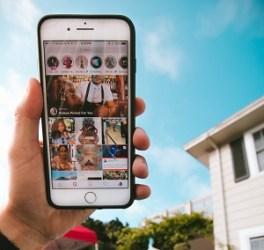 Cos'è il feed di Instagram e come funziona