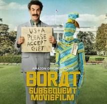La nostra recensione di Borat 2 su Amazon Prime Video