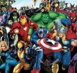 I 10 migliori personaggi Marvel del cinema