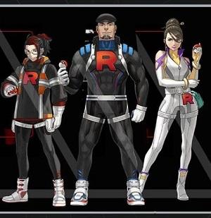 I pokemon usati da Arlo, Sierra Cliff a febbraio 2021