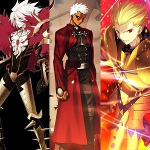 Chi è il Servant più potente della serie Fate Stay Night