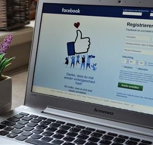 Come aprire una pagina Facebook in 4 punti