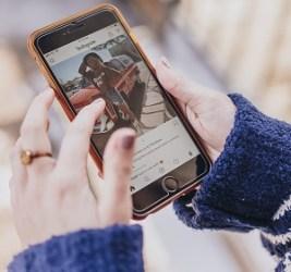 Instagram ecco come caricare video nella IGTV da pc