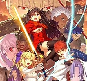 ordine guardare la serie anime Fate