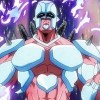 Josuke Higashikata crazy diamond
