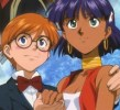 Jean e Nadia