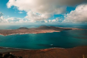25 Cose da fare a Lanzarote