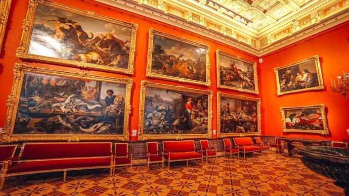 Ermitage'Hermitege museum'Saint Petersburg'Russia-Photo credit byThelostavocado.com (3)