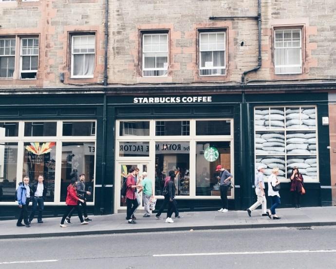 Fringe Festival Edimburgo