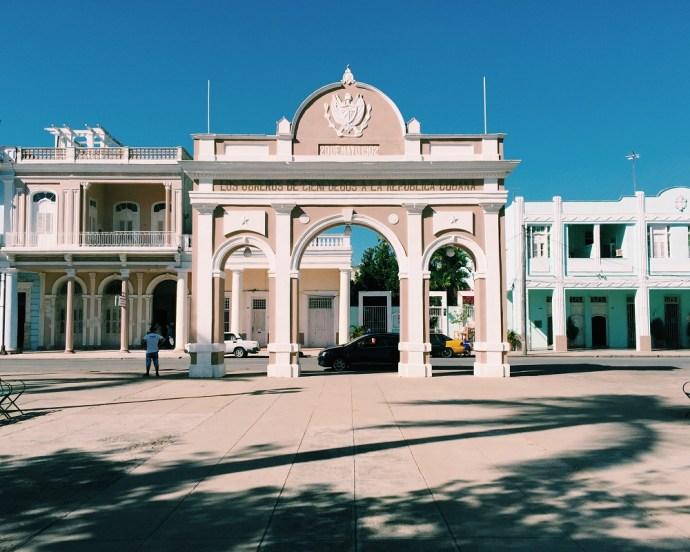 Cienfuegos, Cuba - Photo credit by Thelostavocado.com