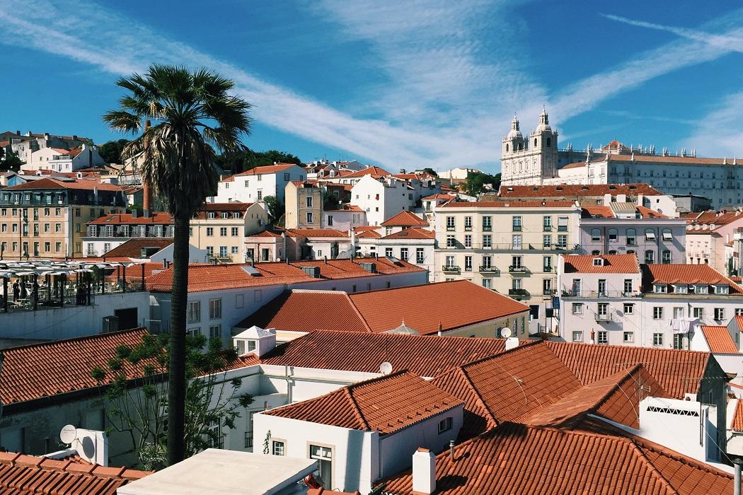 00f1cd442f La mia guida di viaggio dedicata alle cose da vedere a Lisbona e alle  attrazioni principali da visitare nella Capitale del Portogallo.