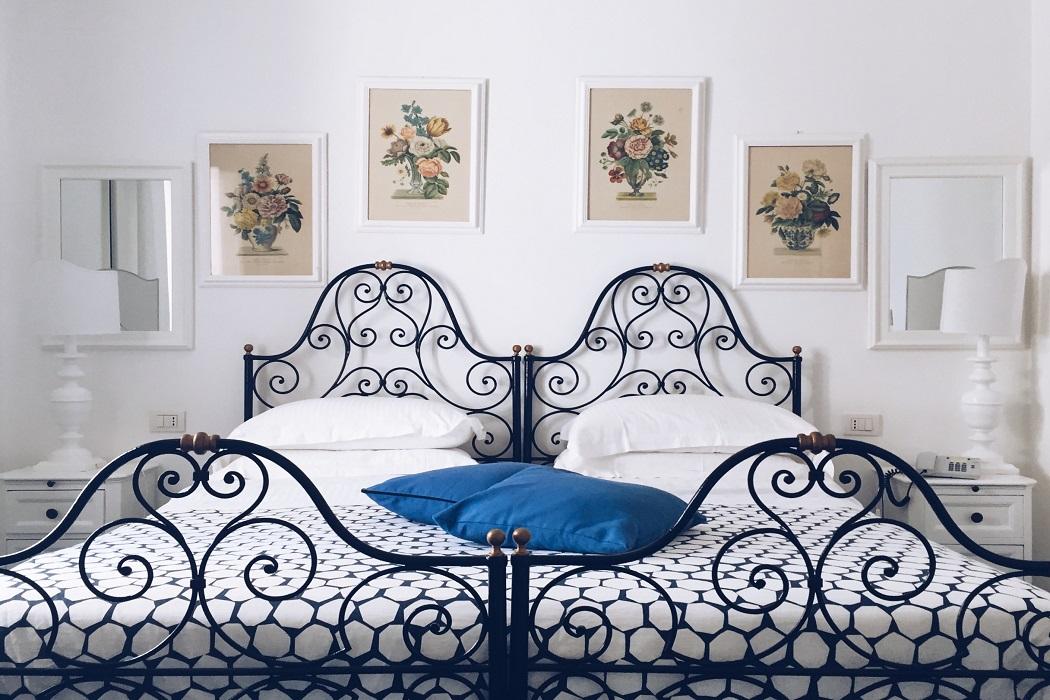 Grand Hotel Chiaia di Luna a Ponza: un sogno sul blu – The Lost Avocado