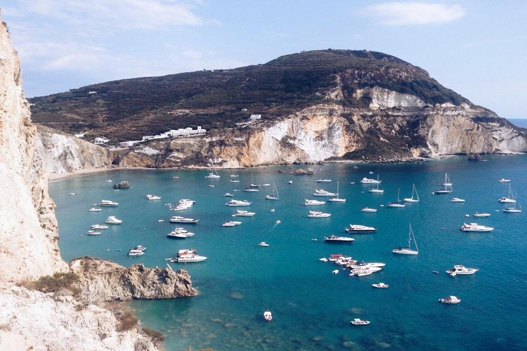 Cosa vedere a PONZA, weekend al mare tra lussi e relax