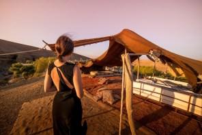 Resort La Pause: una notte nel deserto di Marrakech