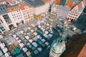 Cosa vedere a Lipsia, 3 giorni nella Germania dell'Est
