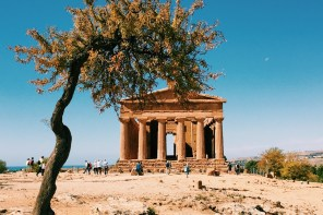 Cosa vedere in Sicilia: viaggio in auto di 2 settimane