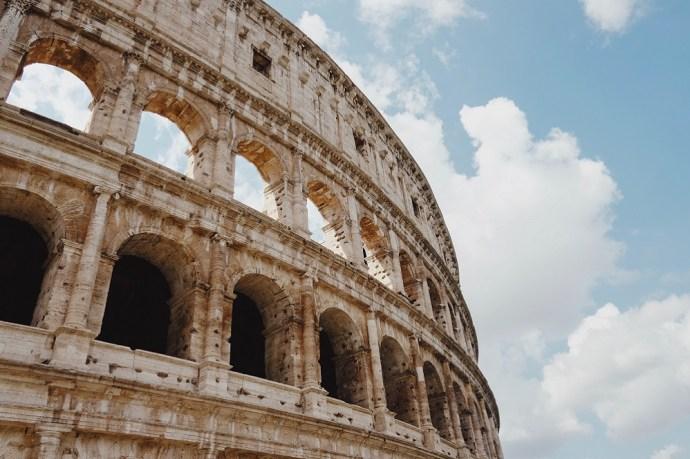 cosa vedere a roma colosseo
