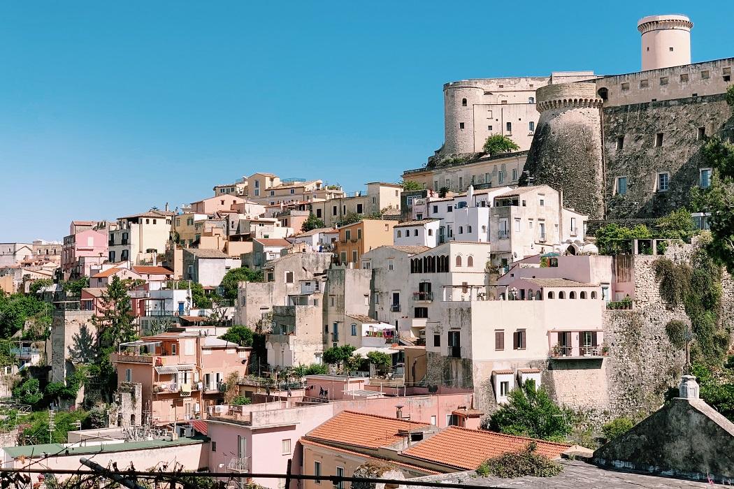 Riviera di Ulisse, Gaeta