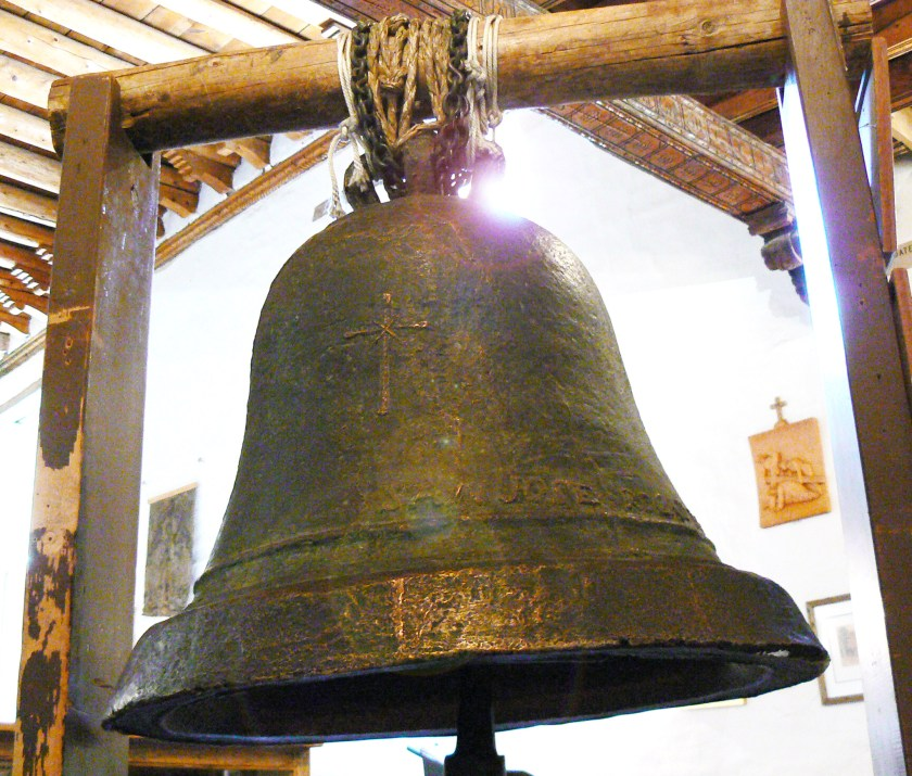 Bell of San Miguel
