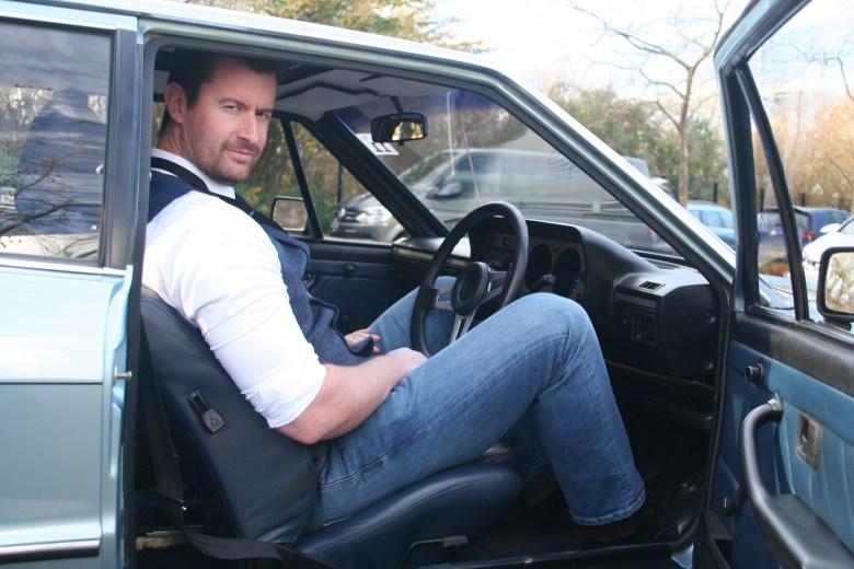 Donnie VW Scirocco