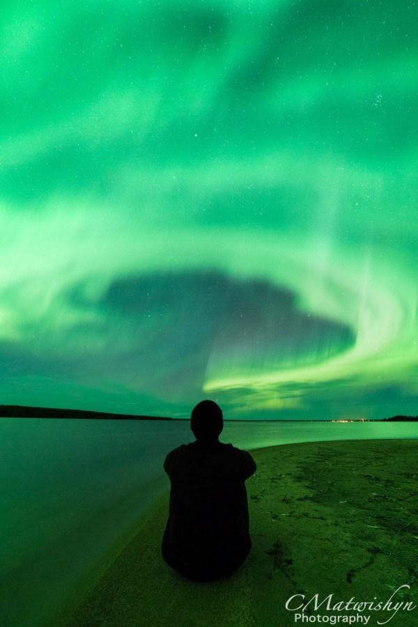 Credit: Curtis Matwishyn Photography, taken at Waskesiu Lake, Prince Albert National Park, SK