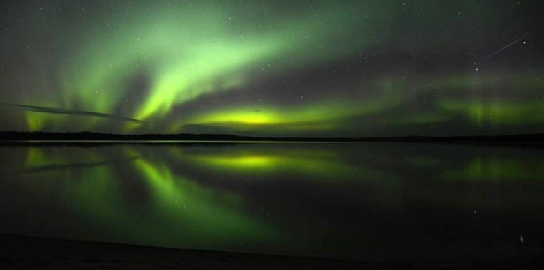 auroraborealisnesslinlake