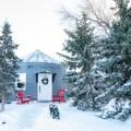 Cabins to Rent in Saskatchewan