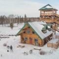 Cross-country Skiing in Saskatchewan