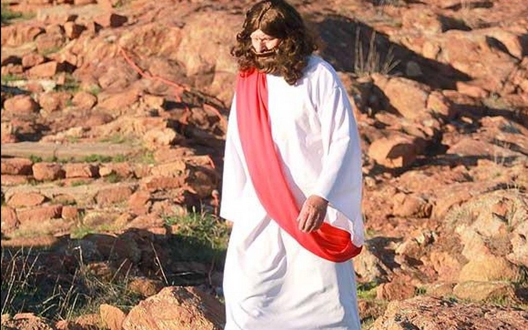 City Easter Holy Mountains Wichita