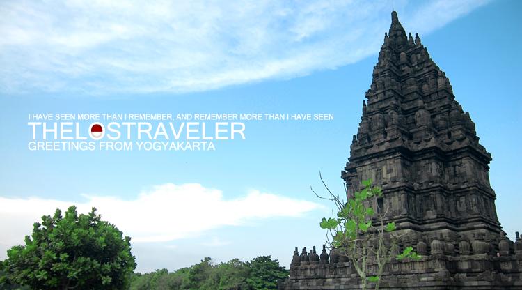 Ada Cinta Di Yogyakarta