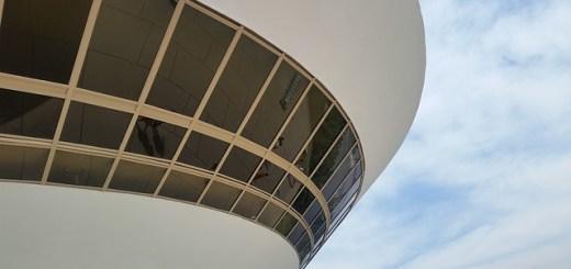 Modern Art Museums in Brazil, Rio de Janeiro