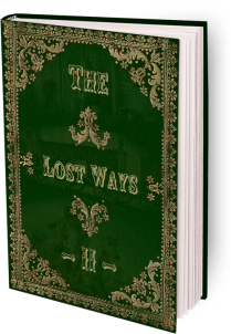 The Lost Ways 2 Coupon