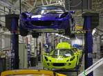 Lotus get Council approval to grow Hethel Factory
