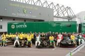 Lotus Norwich City