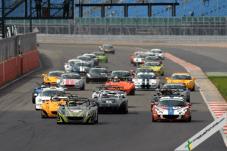 Lotus Cup UK grid