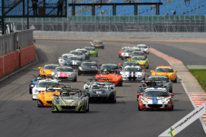 Lotus Cup UK grid