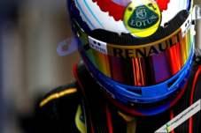 2011 Korean Grand Prix - Saturday