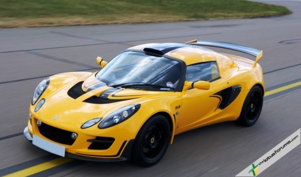 Buying the last UK Exige Cup 260 My experience