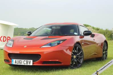 MY12 Evora S IPS-12