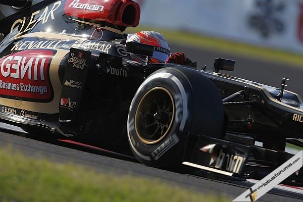 2013 Japanese Grand Prix - Saturday