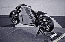 Lotus Motorcyles C-01