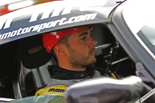 The BTCC's Jack Goff raced three Lotuses this weekend at Snetterton